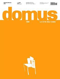 Domus no. 988 (feb. 2015) http://encore.fama.us.es/iii/encore/record/C__Rb1250956?lang=spi