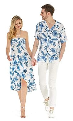 Looking for Couple Matching Hawaiian Luau Party Outfit Set Shirt Dress Black Rafelsia ? Check out our picks for the Couple Matching Hawaiian Luau Party Outfit Set Shirt Dress Black Rafelsia from the popular stores - all in one. Matching Couple Outfits, Matching Couples, Country Girls Outfits, Outfits For Teens, Family Outfits, Luau Outfits, Hawaiian Outfits, Hawaiian Outfit Women, Hawaiian Party Outfit