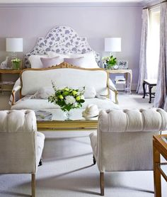 Butterfly Lane: Guest Blogger: Romantic Interior Styles