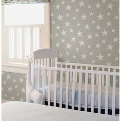 Shop wayfair.co.uk for your Stardust Twinkling Grey 5.48m L x 52cm W Roll Wallpaper. Find the best deals on all All Wallpaper products, great selection and free shipping on many items!