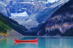 Glacier National Park -- On the list...