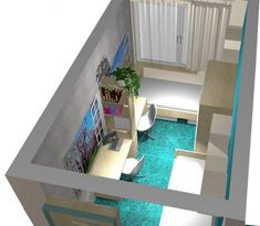 Small Room Bedroom, Bedroom Decor, Baby Room, House Plans, Kids Room, House Design, How To Plan, Outdoor Decor, Inspiration