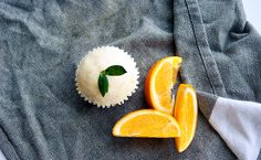 Paleo Orange Frosting | Paleo Baking Company Grain-Free, Dairy-Free, Soy-Free, and Refined Sugar-Free!