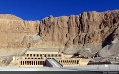 Top 10 Tourist Attractions in Egypt 2015