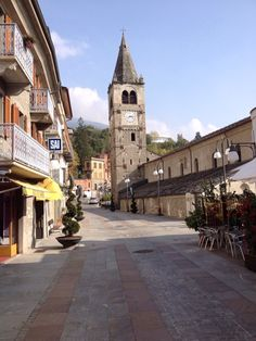New Blog Post: Saint Vincent in Valle D'Aosta Italy | Italian Allure Travel http://italianalluretravel.com/blog/