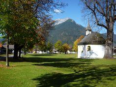 Ehrwald (Reutte) Tirol AUT
