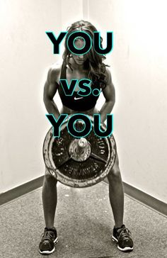 Some women REALLY need to get this in their minds....check your egos at the door THANK YOU! #Fitlife