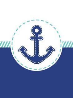 { FREEBIE } Editable Nautical Binder Covers - 3 Colors!