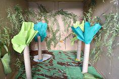 rainforest activities for preschoolers - Google Search