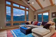 Abode on Mellow Mountain Vacation Rental in Park City - RedAwning