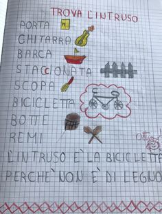 I materiali classe prima – Maestra Mihaela Bullet Journal, Science, Technology, Education, Projects, Hobby, 3, Teacher, Geography