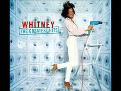 Whitney Houston - You Give Good Love  ... Me gusta.... ; )