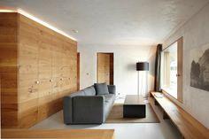 Gallery of Rocksresort / Domenig Architekten - 11