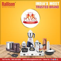 Brand Power, Cool Kitchens, Appliances, Gadgets, Accessories, Home Appliances