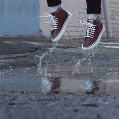 Make a splash in the All-Weather MTE collection. Shop or find a store at vans.com
