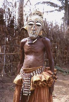 Kuba - Rand African Art