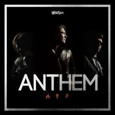 Anthem (Hanson) - not a book but must download this!!