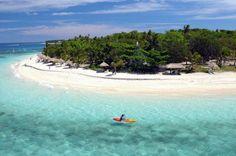 Treasure Island, Fiji. Amazing snorkeling!