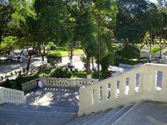 Parque cuscatlan en San Salvador....?... A A