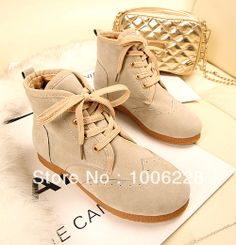 me encantan estas #botas #zapatos! $19.80
