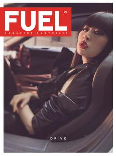 FUEL 09 Cover