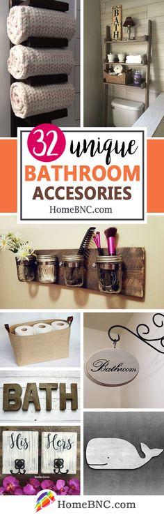 Etsy Bathroom Accessory Ideas