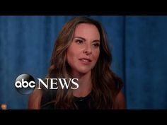 Kate del Castillo habla de su nueva serie 'Cuando conocí al Chapo' - YouTube