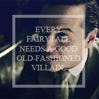 """Jim Moriarty: """"every fairy tale needs a good old-fashioned villain."""" Yes, yes it does."""