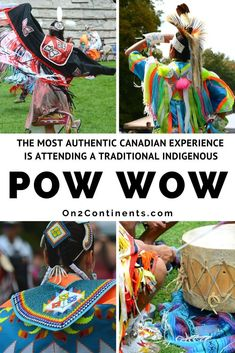 The most authentic cultural experience in Canada is attending a traditional First Nations Pow Wow. Learn more in this article. . #powwow #ontario #canada #londonontario #ldn #ldngem #519 #londonont #londonon #indigenoustourism #firstnations #nativeamerican #culture #festival #indigenous #indigenousculture #northamerica #visitcanada #thingstodoincanada #thingstodoinontario #travelcanada #canadatravel Travel Couple, Family Travel, Visit Canada, Cultural Experience, Pow Wow, Canadian Rockies, London City, Canada Travel