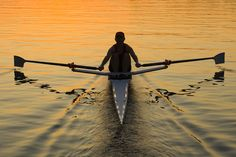 A Rowing Workout for Beginners | Washingtonian