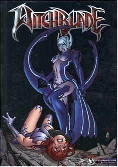 Witchblade , Vol. 2:Amazon: