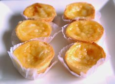 Ingredients Crust: cup butter, softened cup sugar 1 egg 2 cups All-Purpose Flour Filling: 1 can condensed mi. Pinoy Dessert, Filipino Desserts, Asian Desserts, Filipino Recipes, Easy Desserts, Dessert Recipes, Filipino Food, Filipino Dishes, Pinoy Recipe