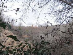 PLACES · Tanto monta, monta tanto #MonasterioDePiedra #Nuevalos