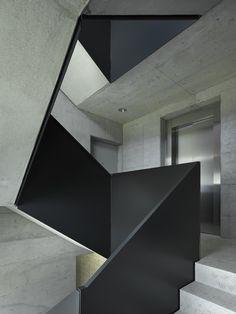 baumschlager eberle: Residential Building Albisriederstrasse