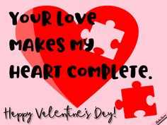T-Shirt Gift Mens//Womens LGBT Valentines Day Love Puzzle You Complete Me