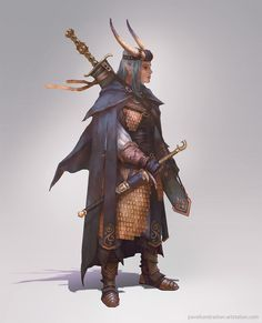 Concept character, pavel kondrashov on ArtStation at https://www.artstation.com/artwork/ZXg6w