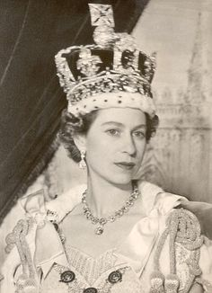 the Imperial State Crown which has been worn by Queen Elizabeth II throughout her 60-year reign