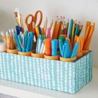 16 Our Favorite Organizing Tips for a Smooth School Year