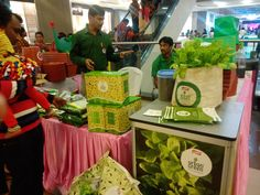 #homegarden : #green product retailing at malls