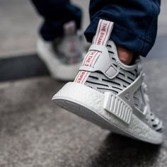 NMD / The Brand With The Three Stripes