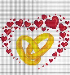 Cross Stitch Owl, Cross Stitch Borders, Cross Stitch Alphabet, Cross Stitch Designs, Cross Stitching, Cross Stitch Embroidery, Pony Bead Animals, Graph Crochet, Wedding Cross Stitch Patterns