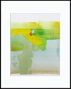 """Lauren Adams, 8 x 10"""" original fine art -- """"Painting 269"""". 60.00"""