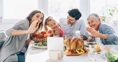 The Thanksgiving table tradition of sharing what we're thankful for gets a few fresh takes. 4 New Ways to Give Thanks by Bob Hostetler