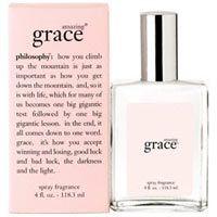 Philosophy, Amazing Grace