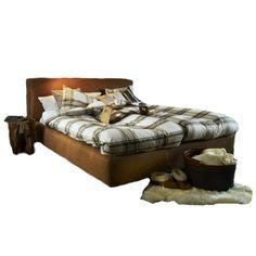 Łóżko SHABBY