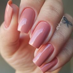 Beautiful Baby Pink Acrylic coffin nails - 10 Impressive Coffin Nails – Ballerina nail designs