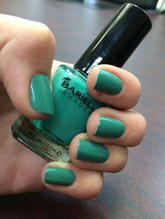 Barielle's Sweet Addiction #barielle #nails #nailpolish #fashion