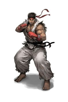 Street Fighter _: Naver Blog