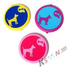 Pet Cartoon Frisbee/ Pet Supplies/ Pet Toys