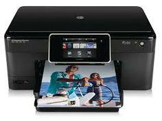 New HP Hardware Photosmart Premium Multifunction Printer 9600 X 2400 Dpi 16 Second Photo (Electronics) Printer Driver, Hp Printer, Printer Scanner, Laser Printer, Inkjet Printer, Best Photo Printer, Printers On Sale, Computer Deals, Hp Officejet Pro
